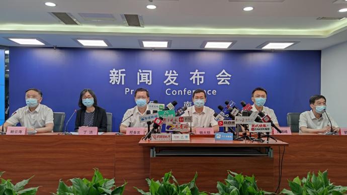 南京疫情源头:保洁员清扫俄罗斯入境CA910机舱感染