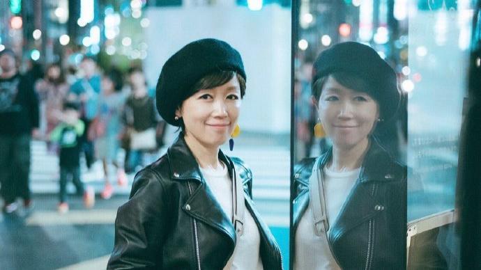 上海歌手巫慧敏去世,终年48岁