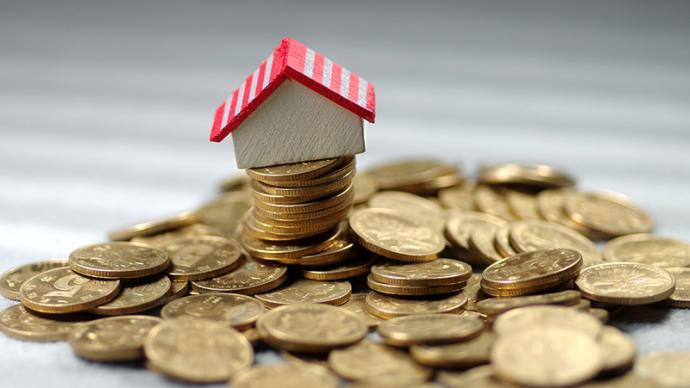 上半年超12万亿新增贷款投向明确:房地产贷款占比不足两成
