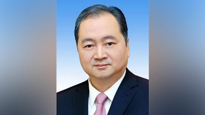郑新聪任澳门中联办副主任