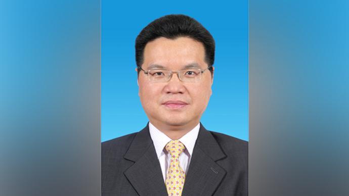 王剑锋任江苏徐州市副市长、代理市长