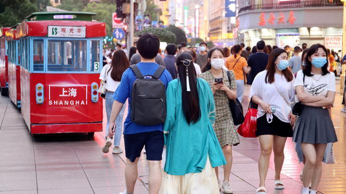 """聚焦红色、海派、江南三大文化,""""上海文化""""品牌全力打响"""