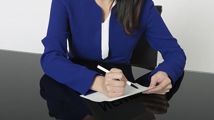 马上评|善待女员工的企业,运气不会差