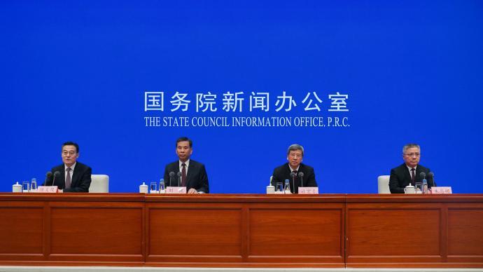 下半年财政政策如何发力?刘昆:保持对经济恢复必要支持力度