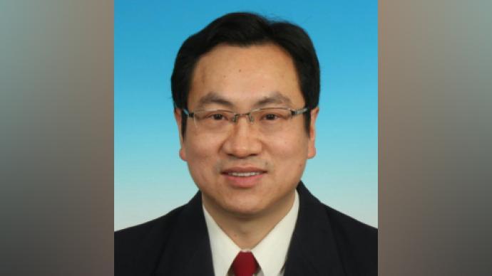 邹劲松任北京市城管委主任,此前担任市政府副秘书长