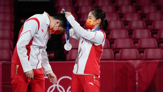 夜读|不再唯金牌论,你就看懂了奥运会