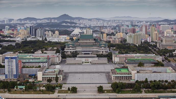 金正恩要求朝鲜全军指战员克服史无前例的挑战和困难