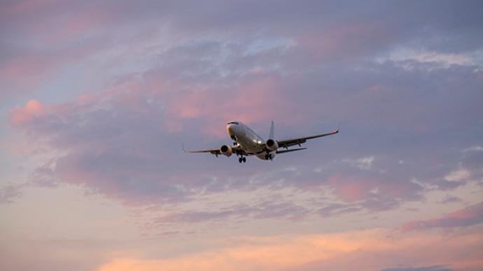 扬州泰州国际机场:7月31日零时起暂停所有客运航班起降