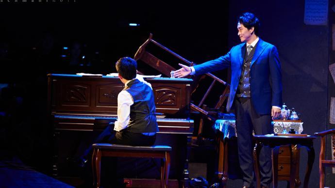 """两部""""双子星""""音乐剧,要从上海暖心再出发"""
