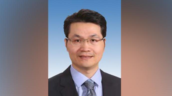 国办秘书一局副局长郭立仕挂任珠海市委常委、副市长