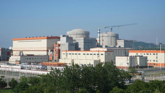 红沿河核电站5号机组具备商运条件,进一步优化东北电力结构