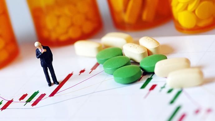2020中国医药工业百强榜发布:主营收入近十年首次下滑