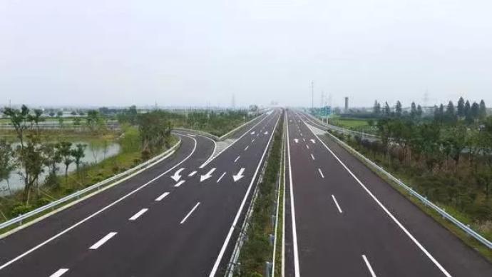 江苏暂时关闭55个高速公路收费站出口或入口