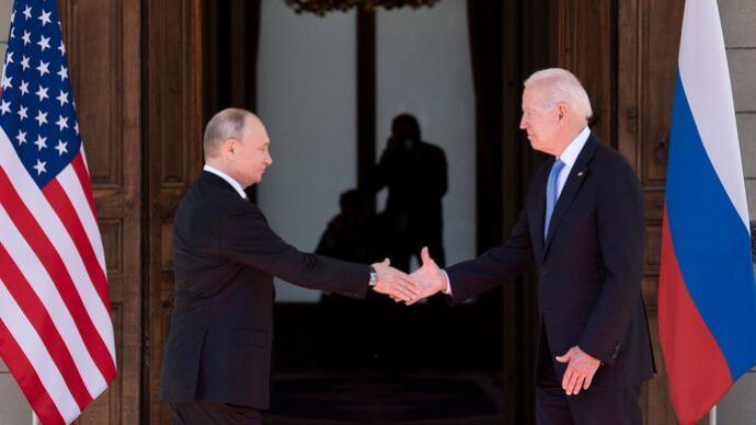 美俄戰略穩定第一輪會談落幕,兩國關系回暖速度或超預期