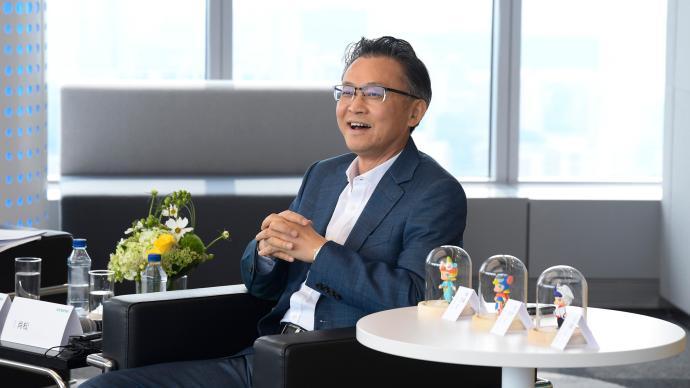 对话西门子中国新掌门人:赋能本地业务,提高在华创新速度