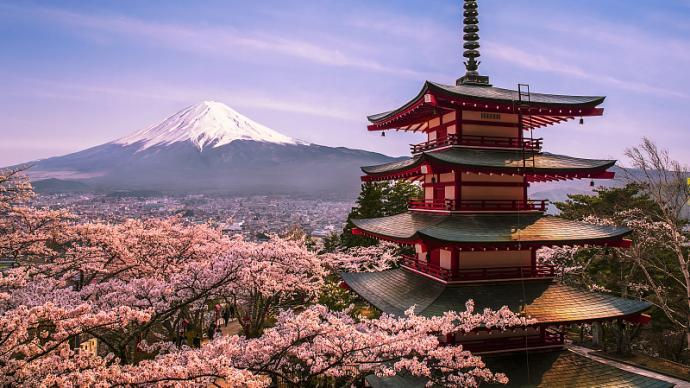 变异:日本认知与想象的二重奏