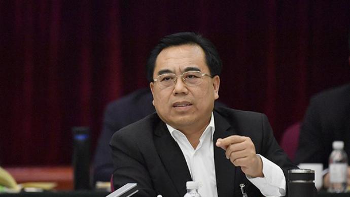 青岛市李沧区委书记、一级巡视员王希静接受审查调查