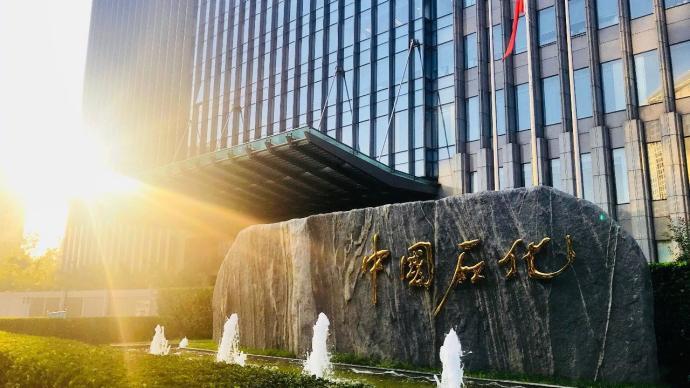 中国石化:张玉卓辞任董事长,马永生代行董事长职责