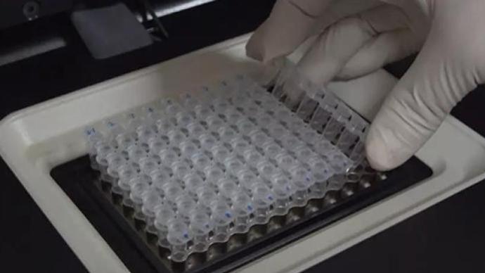浦东机场货运区一名外航货机服务人员新冠病毒核酸检测阳性