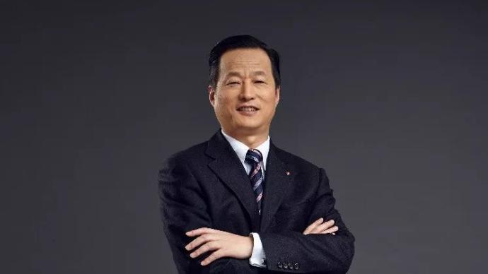 60岁潘鑫军加盟陈光明旗下睿远公益基金会,出任理事长