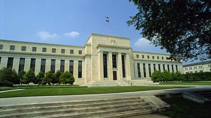 美联储:维持利率不变,经济已朝着目标取得进展(声明全文)