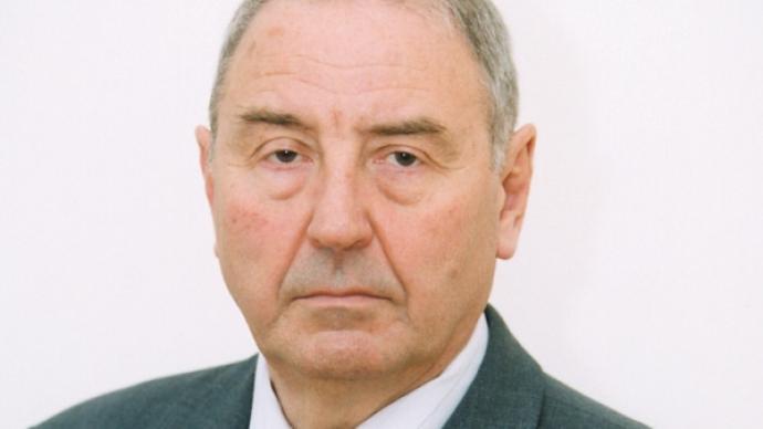 蘇聯政治家巴克拉諾夫去世,曾任蘇聯國防委第一副主席