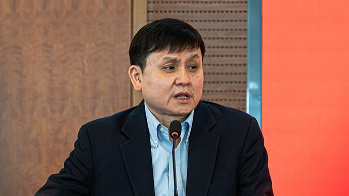 张文宏:南京疫情促使全国经受压力测试,为未来提供更多思考