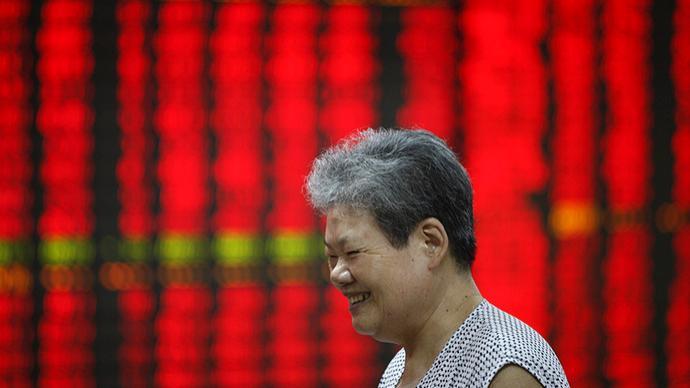 经济日报评论员:中国股市稳健发展有充分底气