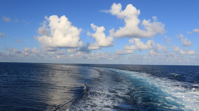 美舰穿航台湾海峡并公开炒作,东部战区:全程跟监警惕