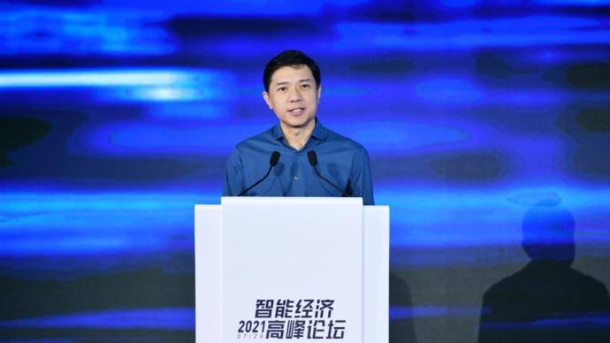 李彦宏:AI进入快速应用期,要提前布局并长期继续地投入