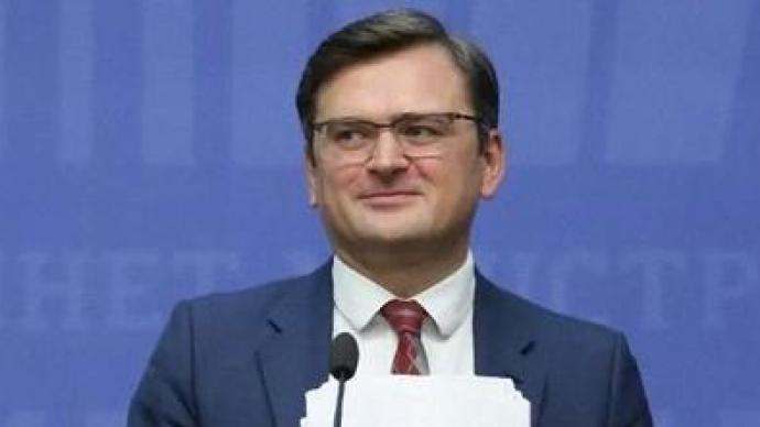 乌克兰外长撰文回应普京:乌克兰是西方世界的一部分