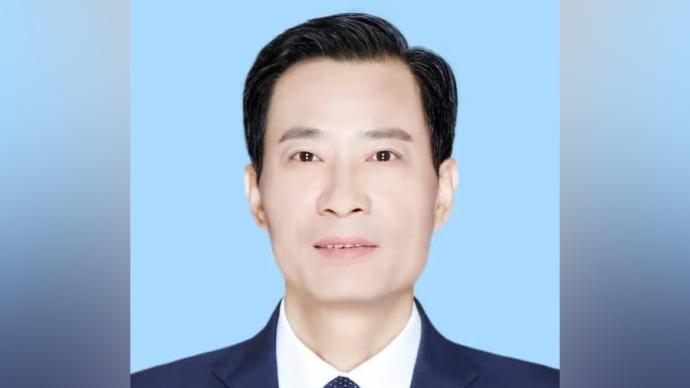 全国优秀县委书记张志强跨市履新安徽亳州市委副书记