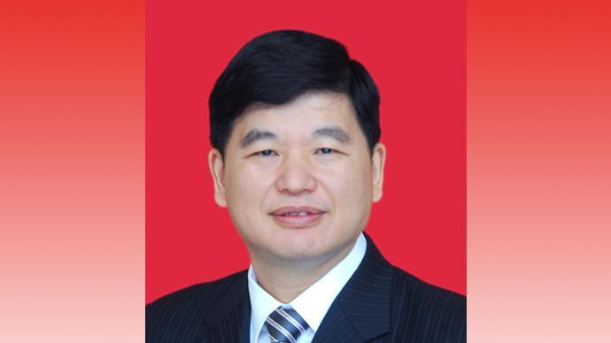 石谋军已任甘肃省常务副省长