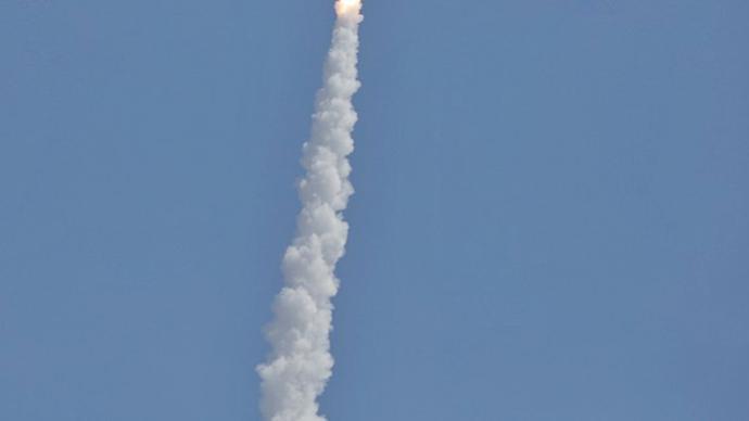 双曲线一号火箭飞行试验未达预期目的,相关细节公布