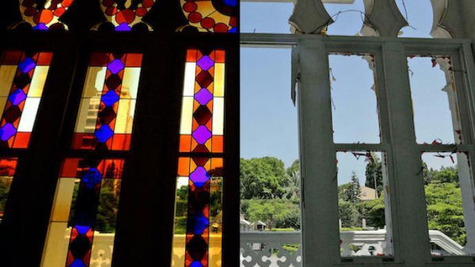 貝魯特爆炸一周年,蘇爾索克博物館在創傷中重建