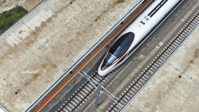 朝凌高铁开通运营:串联多条高铁干线,打通辽南进京快速通道