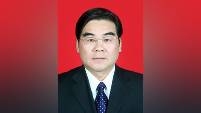 跨省份调动:河北副省长丁绣峰已任内蒙古自治区领导