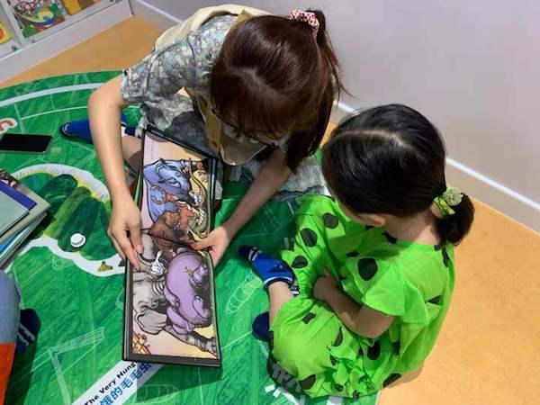 从小众绘本到无字书,这些让4岁宝宝着迷的绘本都讲了什么