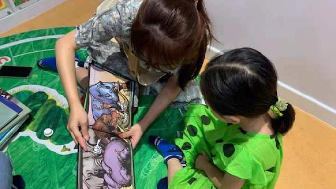 從小眾繪本到無字書,這些讓4歲寶寶著迷的繪本都講了什么