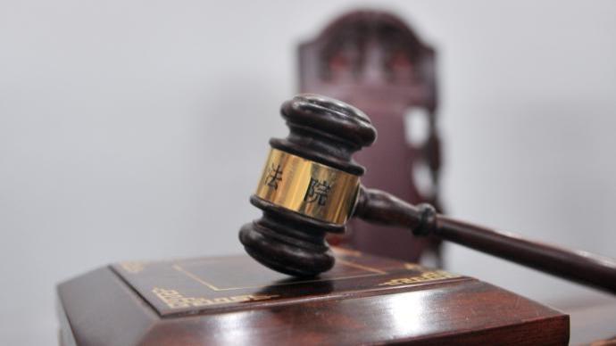 女企业家九千万股权离婚析产案再审背后:梧州法院系统三领导落马