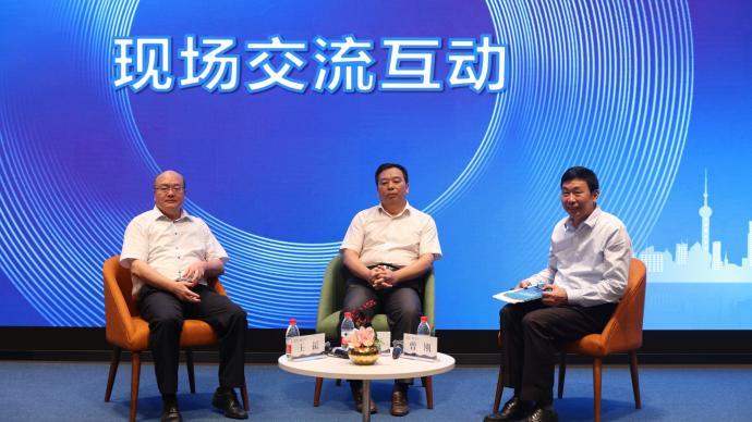 长三角议事厅 |上海提升城市软实力的核心点与重要抓手