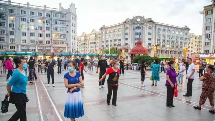 哈尔滨新规整治广场舞噪声扰民:限区域、限时段、限音量