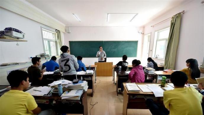 广东省教育厅:不审批新培训机构,假日假期不组织学科类培训