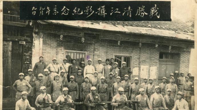 军史拾忆|解放阜宁两淮地区——李延培浴血奋战在苏北