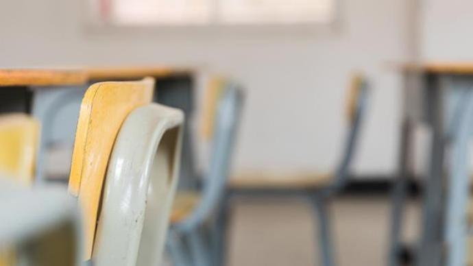 """河南周口一民办中学""""民转公"""":拟将学校整体捐献给政府"""