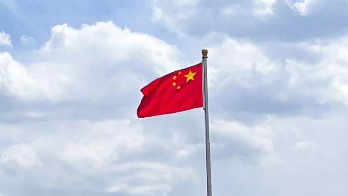 中国日报中文网:民进党买再多美国炮,也挡不住祖国统一