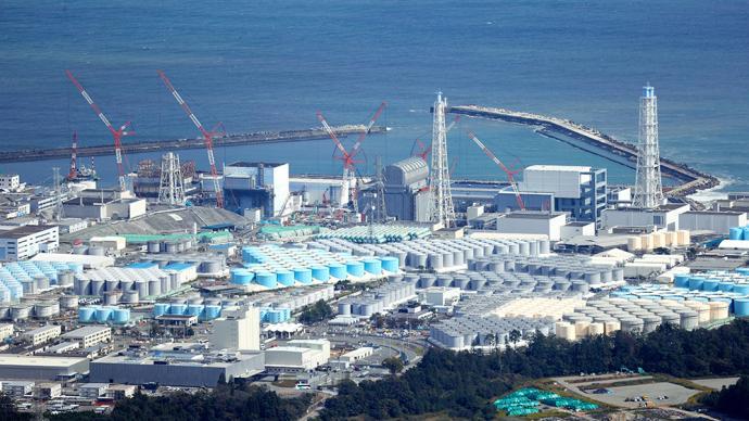 韩总统候选人尹锡悦称福岛核电站基本未发生核泄漏,引发争议