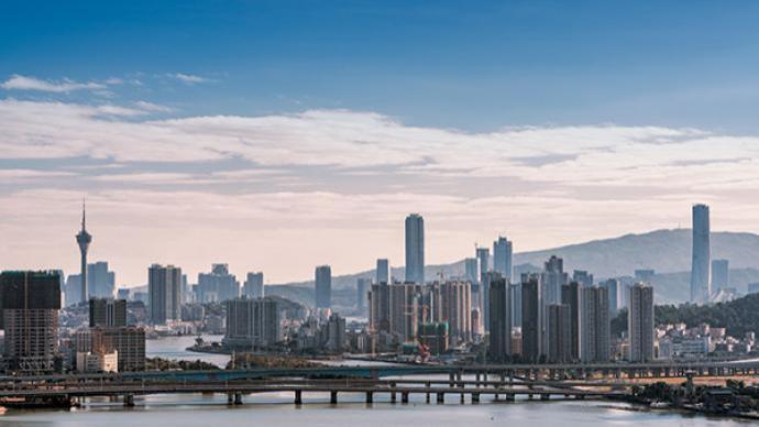 澳门:因疫情防控要求,将暂停与广东海上客运服务