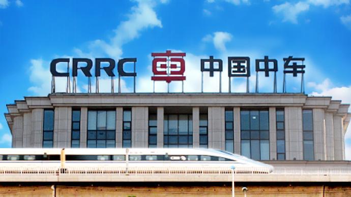 楼齐良被提名为中国中车集团总经理人选,孙永才不再兼任