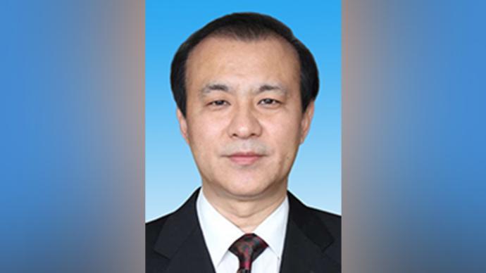 郑宏范已任内蒙古自治区党委常委、宣传部部长